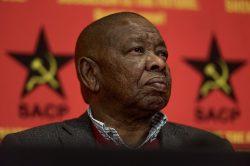 SACP dealt an 'insulting blow' by Zuma Cabinet reshuffle – DA