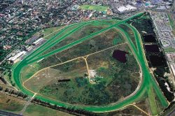 Revamp of Kenilworth Racing is well on track