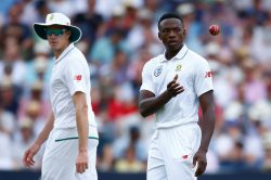 Eager and energetic Kagiso Rabada has 'learnt his lesson'
