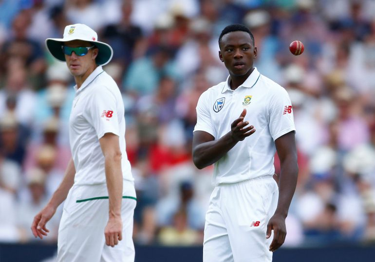 Having Rabada back a big bonus: Langeveldt