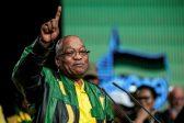 Zuma to lead Heritage Day celebrations in Mpumalanga