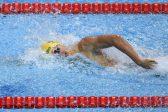Sjostrom wants more in women's 100m freestyle final