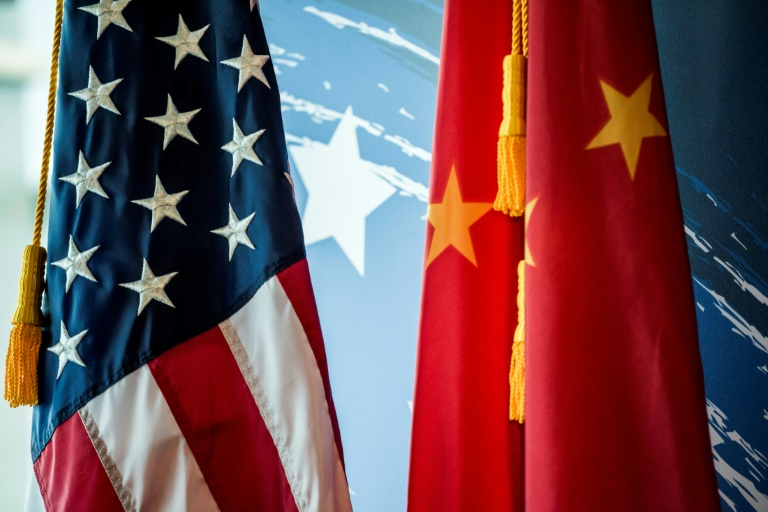 US-China hold the first round of high-level economic talks of the Trump administration Wednesday, but experts say they are skeptical how much can be accomplished