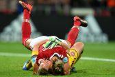 Penalty specialist Petersen gains revenge on Norway