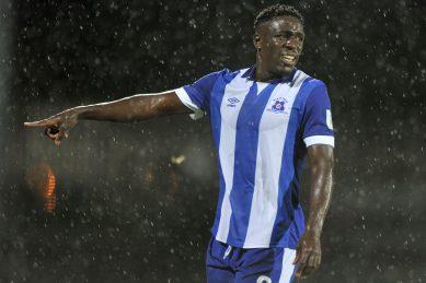 Kadodia blames Sundowns after Onyango goes AWOL