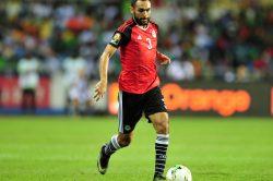 Villa sign Egypt star Elmohamady from Hull
