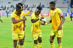 Zimbabwe FA and Cosafa on a collision course over 'broken' agreement
