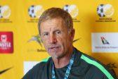 Egg on face for Baxter if Bafana fail