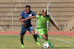 Zulu set to join Platinum Stars