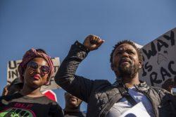 Mngxitama slated for defending 'Mama Grace Mugabe'
