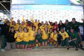 We did what we needed to do, says SA women's mentor