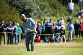 Classy Charl Schwartzel makes a superb start at The Open