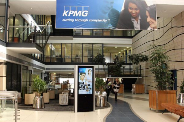 JSE-listed companies are divided on KPMG relationship