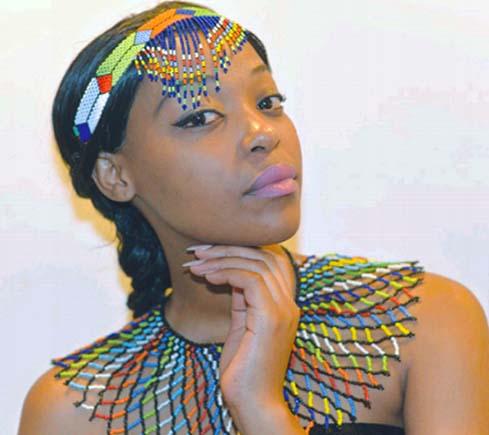 Princess Mahlangu.