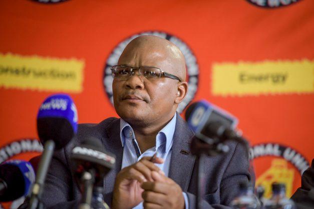 Heads must roll at Eskom, demand unions