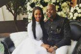 Inside Nhlanhla and TK Nciza's 13th wedding anniversary