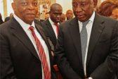 Ramaphosa's spokesperson Mamoepa dies