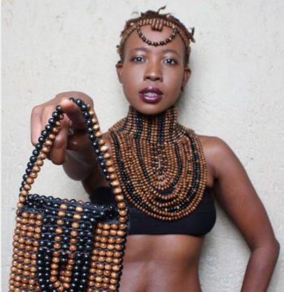 Ntsiki Mazwai. Picture: okmzansi