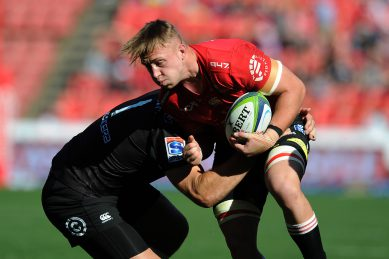 Super Rugby: Joel Stransky has 'horrible feeling' about the Lions