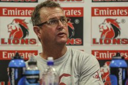 Super Rugby: Swys de Bruin's Lions post is not just common sense