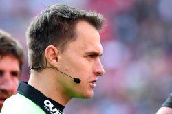 Super Rugby: Ellis Park ref faces storm of criticism