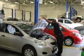 First-time car buyer's checklist