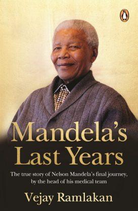10-year jail sentence hangs over Mandela doctor