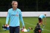 Home support fuels Dutch young gun Vivianne Miedema