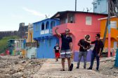 Tourists seeking 'Despacito' discover Puerto Rico's La Perla