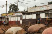 Shops close in Ethiopian capital over tax dispute