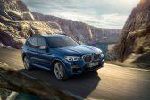 New BMW X3 set to write next chapter