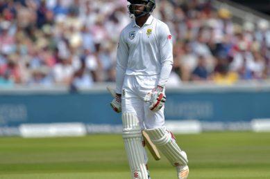 South Africa's Rabada returns for third England Test