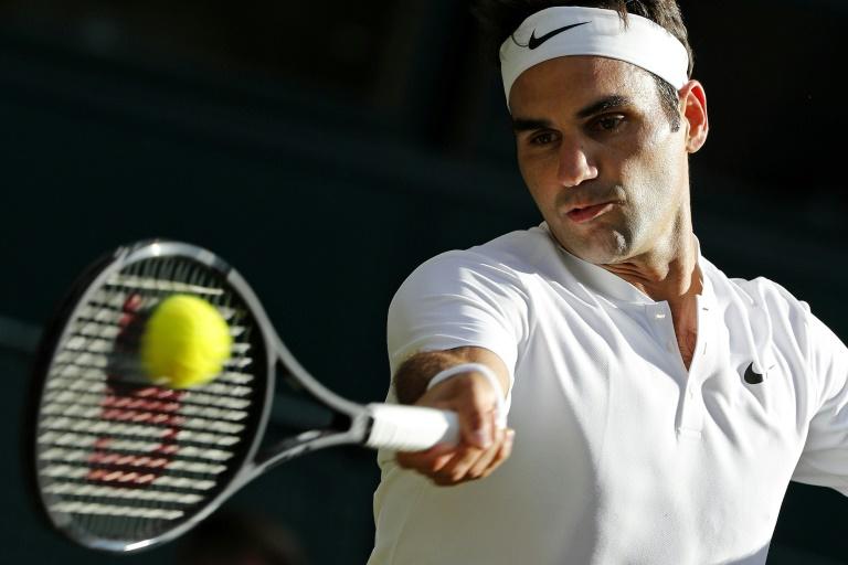 Federer the hot favourite in men's semi-finals