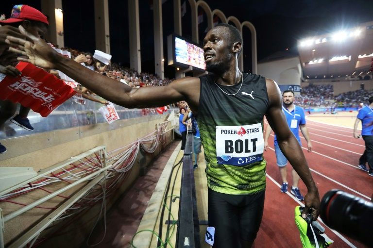 Jamaica's Usain Bolt has dominated sprinting since taking double individual gold at the Beijing Olympics in 2008, going on to win a further six Olympic golds and also picking up 11 world titles