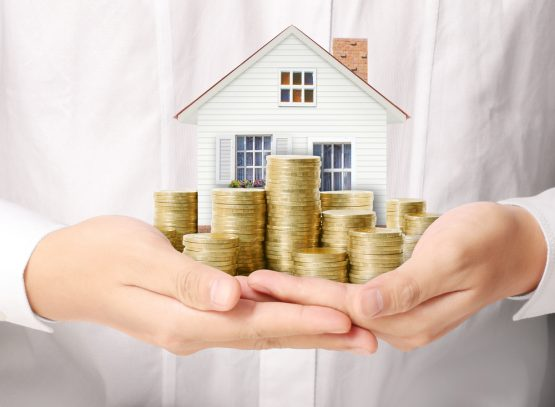 Why are loan requirements for commercial property so onerous?