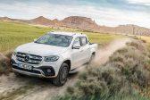 OFFICIAL: Mercedes-Benz finally reveals its SA-bound 'X-Class' bakkie