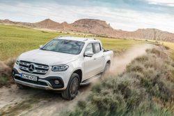 DRIVEN: New Mercedes-Benz X-Class bakkie set to make its mark