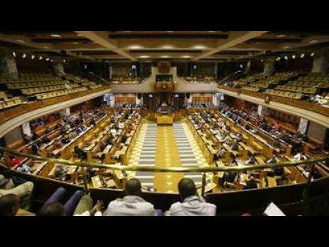 Parliament. File photo