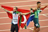 Turkey hails 'adopted' Ramil Guliyev, the Wayde slayer