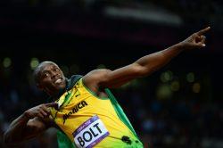 Usain Bolt hosts next year's Sun Met