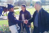 Mark Khan makes a winning comeback at Turffontein