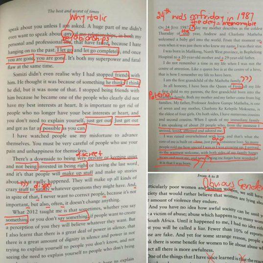 Bonang Book