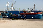 Libya coastguard rescues 441 migrants from drifting boats