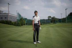 Autistic golfer dreams of Green Jacket