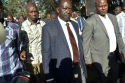 Kenya court blames polls commission for botched vote