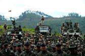 UN chief urges political solution on Venezuela