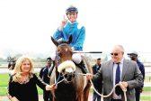 Murray has thoughts about SA jockeys' title