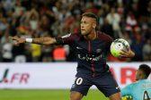 Barcelona seeking 8.5m euros from Neymar over contract breach