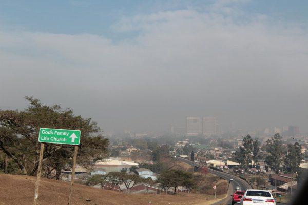 Dumpsite fire forces closure of Pietermaritzburg schools