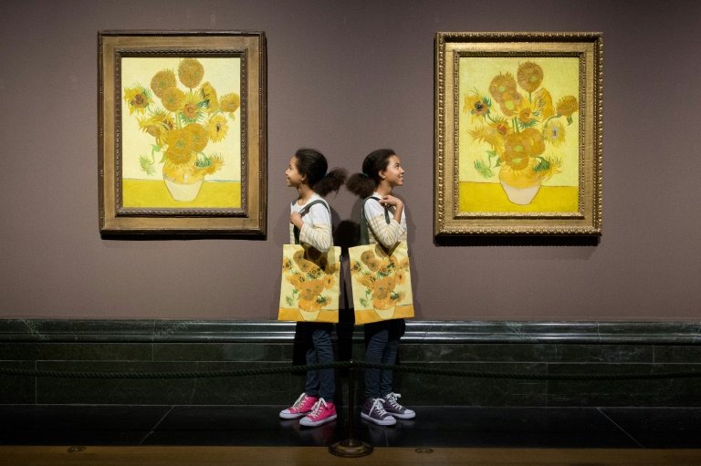 Five versions of the Dutch master's painting will be united online